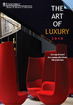 Art of Luxury Hotels