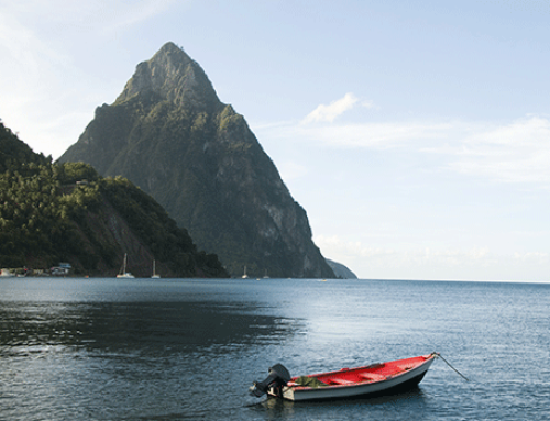 5 Things to Do in St. Lucia